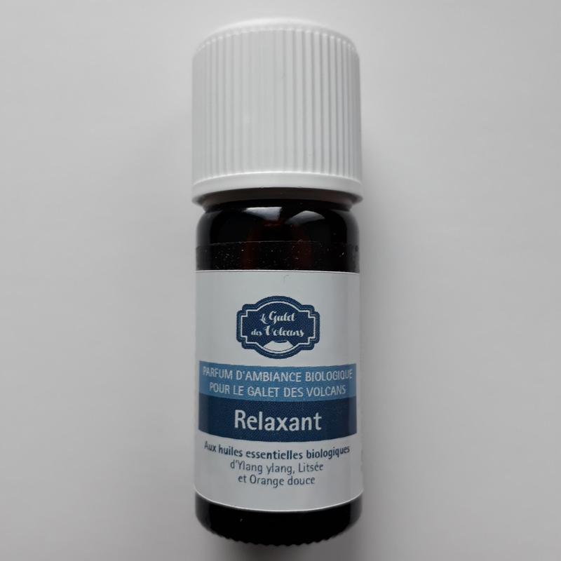 parfum biologique RELAXANT