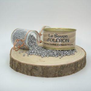 Le savon d'Oleron