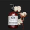 fleur de coton savon lait d'ânesse bio